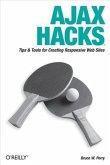 Ajax Hacks (eBook, PDF)
