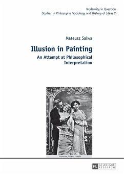 Illusion in Painting (eBook, ePUB) - Salwa, Mateusz
