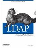 LDAP System Administration (eBook, PDF)