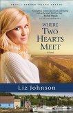 Where Two Hearts Meet (Prince Edward Island Dreams Book #2) (eBook, ePUB)