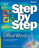 Microsoft Office Word 2007 Step by Step (eBook, PDF)