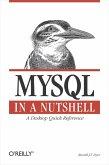 MySQL in a Nutshell (eBook, ePUB)