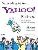Succeeding at Your Yahoo! Business (eBook, ePUB)