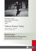 Tadeusz Kantor Today (eBook, PDF)