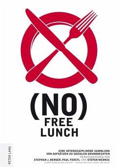 (no) free lunch (eBook, PDF)