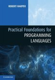 Practical Foundations for Programming Languages (eBook, ePUB)