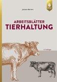 Arbeitsblätter Tierhaltung (eBook, PDF)