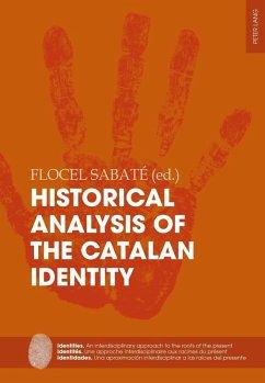 Historical Analysis of the Catalan Identity (eBook, PDF)