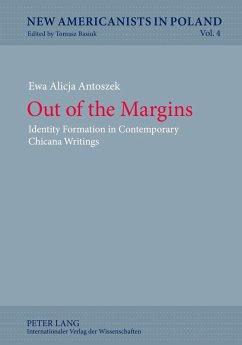 Out of the Margins (eBook, PDF) - Antoszek, Ewa