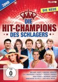 Die Hit-Champions Des Schlagers-Die Neue