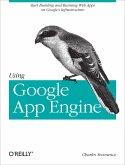 Using Google App Engine (eBook, ePUB)