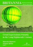 Great Expectations: Futurity in the Long Eighteenth Century (eBook, PDF)