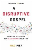 Disruptive Gospel (eBook, ePUB)