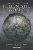 Great Battles of the Hellenistic World (eBook, ePUB)
