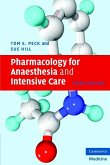 Pharmacology for Anaesthesia and Intensive Care (eBook, ePUB)
