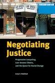 Negotiating Justice (eBook, PDF)