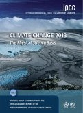 Climate Change 2013 - The Physical Science Basis (eBook, PDF)