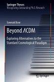 Beyond /ICDM