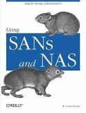 Using SANs and NAS (eBook, PDF)
