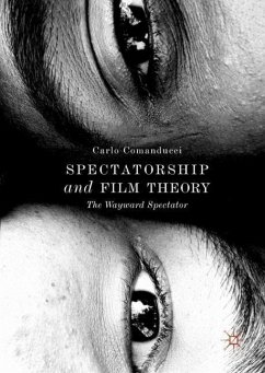 Spectatorship and Film Theory