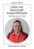 Leben mit Sauerstoff-Langzeittherapie