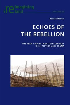 Echoes of the Rebellion (eBook, PDF) - Markus, Radvan
