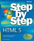 HTML5 Step by Step (eBook, ePUB)