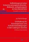 Dritthaftung fuer Kunstexpertisen und Aufnahmebestaetigungen in den Catalogue raisonne (eBook, PDF)