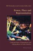 Power, Place and Representation (eBook, PDF)