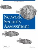 Network Security Assessment (eBook, ePUB)