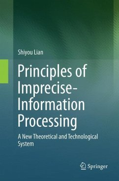 Principles of Imprecise-Information Processing:...