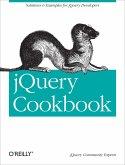 jQuery Cookbook (eBook, ePUB)