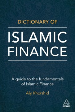 Dictionary of Islamic Finance