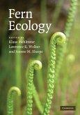 Fern Ecology (eBook, ePUB)