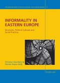 Informality in Eastern Europe (eBook, PDF)