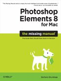Photoshop Elements 8 for Mac: The Missing Manual (eBook, ePUB)