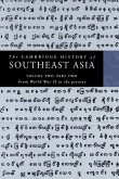 Cambridge History of Southeast Asia: Volume 2, Part 2, From World War II to the Present (eBook, ePUB)
