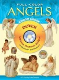 Full-Color Angels CD-ROM and Book [With CDROM]