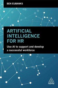 Artificial Intelligence for HR - Eubanks, Ben
