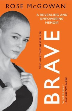 Brave - Mcgowan, Rose