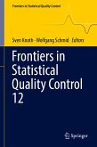 Frontiers in Statistical Quality Control 12 (eBook, PDF)