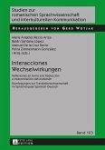 Interacciones / Wechselwirkungen (eBook, ePUB)