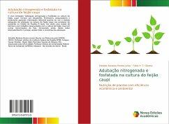 Adubação nitrogenada e fosfatada na cultura do feijão caupi