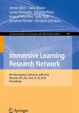 Immersive Learning Research Network (eBook, PDF)