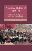 Concise History of Spain (eBook, PDF)
