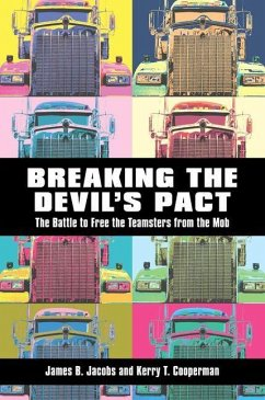 Breaking the Devil's Pact (eBook, PDF) - Jacobs, James B.