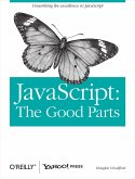 JavaScript: The Good Parts (eBook, ePUB)