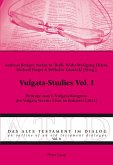 Vulgata-Studies Vol. I (eBook, ePUB)
