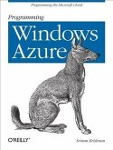 Programming Windows Azure (eBook, PDF)