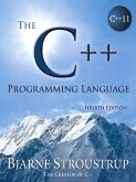 C++ Programming Language, The (eBook, PDF)